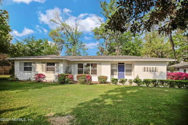 5116 Ortega Forest Dr, Jacksonville, FL 32210 (MLS #1109854) :: The DJ & Lindsey Team