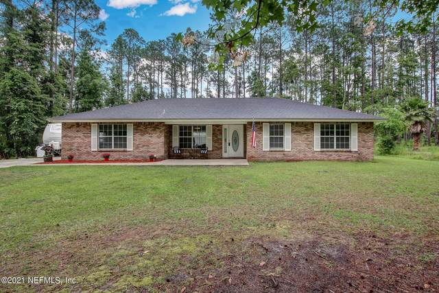 851112 Us-17, Yulee, FL 32097 (MLS #1109859) :: Olde Florida Realty Group