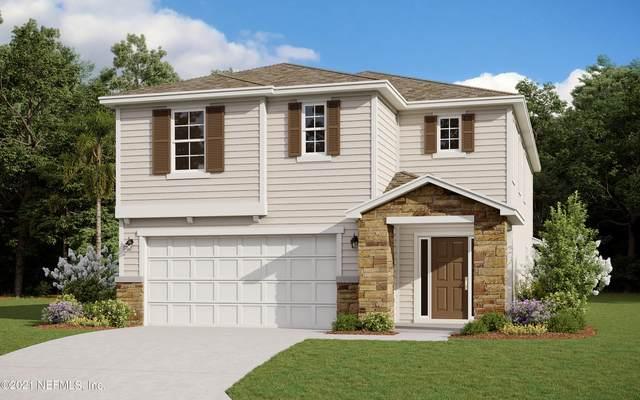 741 Meadow Ridge Dr, St Augustine, FL 32092 (MLS #1109870) :: EXIT 1 Stop Realty