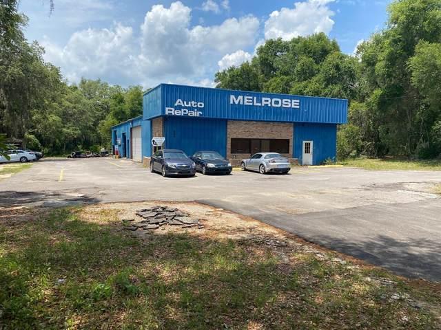 899 N State Road 21, Melrose, FL 32666 (MLS #1109875) :: Engel & Völkers Jacksonville