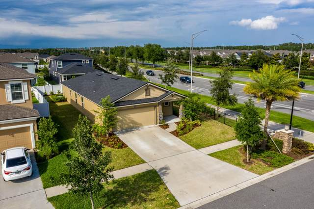 7047 Bartram Cove Pkwy, Jacksonville, FL 32258 (MLS #1109877) :: The Hanley Home Team
