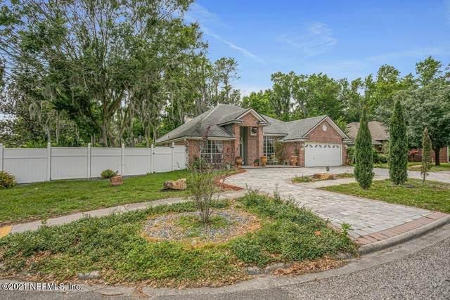 11644 Alexis Forest Dr, Jacksonville, FL 32258 (MLS #1109886) :: EXIT Inspired Real Estate