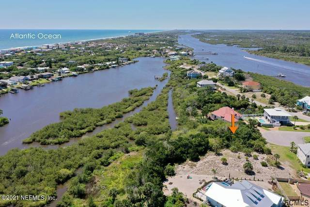 570 Springdale Dr, Flagler Beach, FL 32136 (MLS #1109887) :: The Volen Group, Keller Williams Luxury International