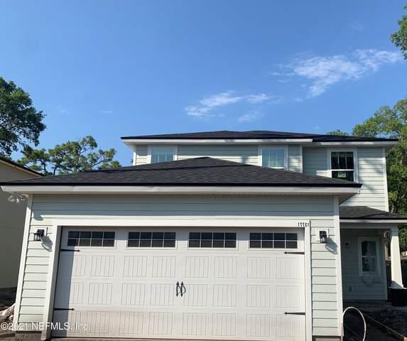 1614 Bermuda Rd, Jacksonville, FL 32224 (MLS #1109898) :: The Hanley Home Team