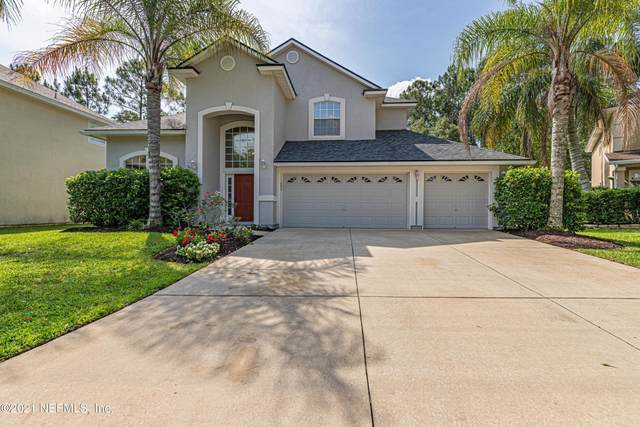 2447 Golfview Dr, Fleming Island, FL 32003 (MLS #1109903) :: The Hanley Home Team