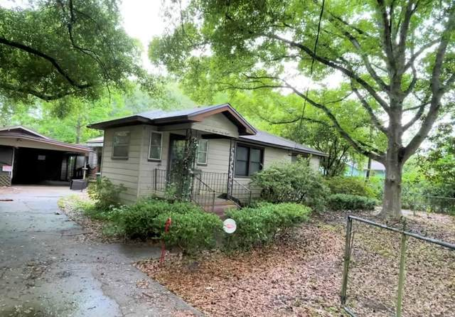 2748 Forest Blvd, Jacksonville, FL 32246 (MLS #1109906) :: EXIT Inspired Real Estate