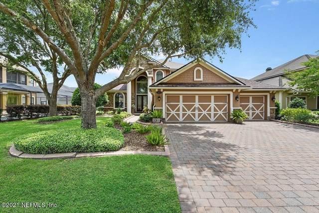 3535 Highland Glen Ct, Jacksonville, FL 32224 (MLS #1109909) :: The Hanley Home Team