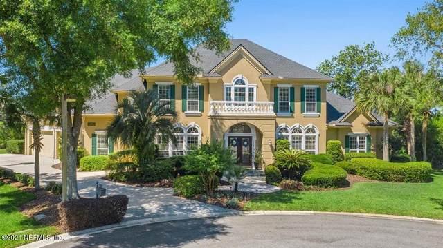 248 North Wind Ct, Ponte Vedra Beach, FL 32082 (MLS #1109912) :: Berkshire Hathaway HomeServices Chaplin Williams Realty