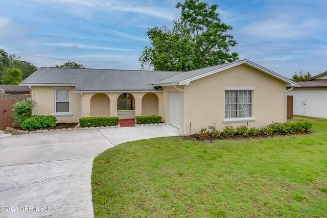 8106 Coleridge Ct, Jacksonville, FL 32244 (MLS #1109914) :: The Hanley Home Team