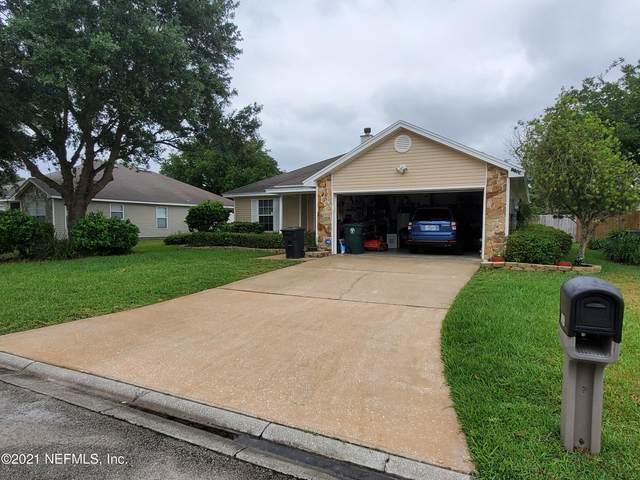 2037 Wyndham Hollow Ct, Jacksonville, FL 32246 (MLS #1109929) :: The Hanley Home Team