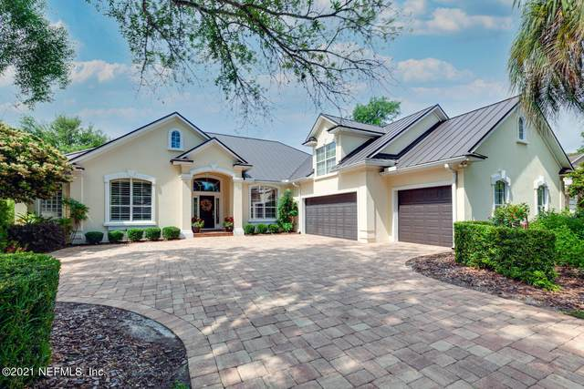 137 Indian Cove Ln, Ponte Vedra Beach, FL 32082 (MLS #1109931) :: Engel & Völkers Jacksonville