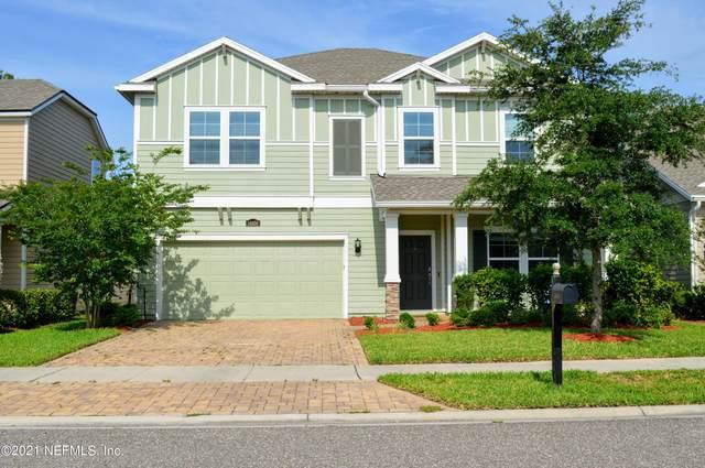 16050 Tisons Bluff Rd, Jacksonville, FL 32218 (MLS #1109944) :: The Hanley Home Team