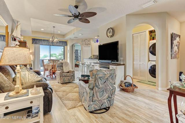 450 La Travesia Flora #203, St Augustine, FL 32095 (MLS #1109947) :: The Volen Group, Keller Williams Luxury International