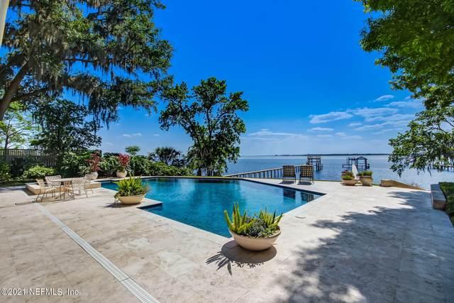 6326 San Jose Blvd W, Jacksonville, FL 32217 (MLS #1109949) :: EXIT Real Estate Gallery