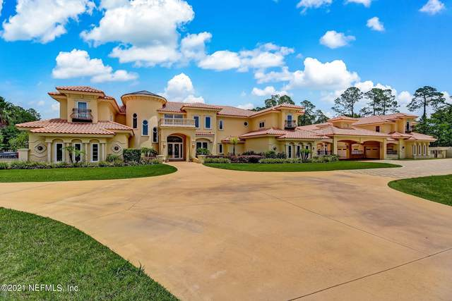 2686 County Rd 220, Middleburg, FL 32068 (MLS #1109960) :: Berkshire Hathaway HomeServices Chaplin Williams Realty