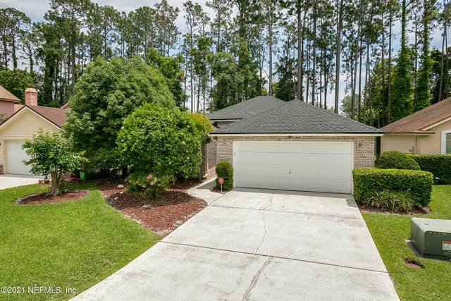 1615 Highland View Ct, Fleming Island, FL 32003 (MLS #1109965) :: Berkshire Hathaway HomeServices Chaplin Williams Realty