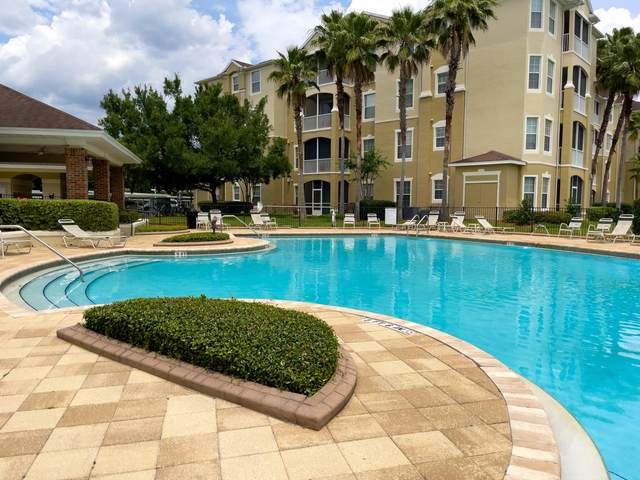 7801 Point Meadows Dr #6105, Jacksonville, FL 32256 (MLS #1109973) :: The Volen Group, Keller Williams Luxury International