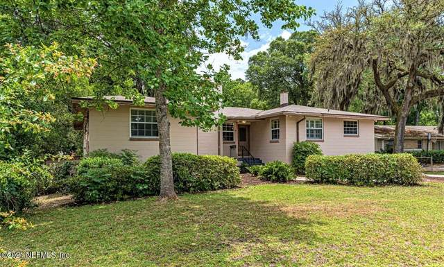 929 Brookmont Ave E, Jacksonville, FL 32211 (MLS #1109978) :: The Hanley Home Team