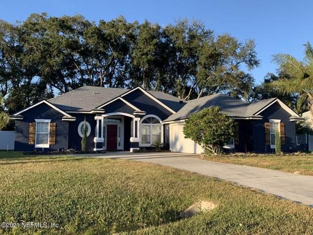 6669 Beatrix Dr, Jacksonville, FL 32226 (MLS #1109982) :: The Volen Group, Keller Williams Luxury International