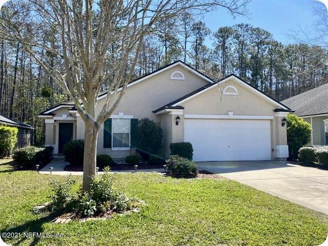 1032 Beckingham Dr, St Augustine, FL 32092 (MLS #1109983) :: The Hanley Home Team