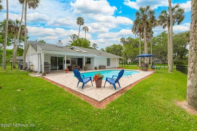 97 Nina Ln, Ponte Vedra Beach, FL 32082 (MLS #1109985) :: Engel & Völkers Jacksonville
