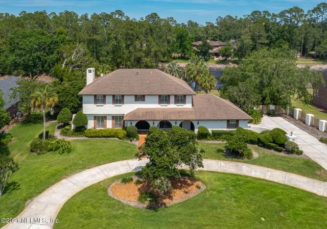 8101 Woodpecker Trl, Jacksonville, FL 32256 (MLS #1109986) :: Bridge City Real Estate Co.
