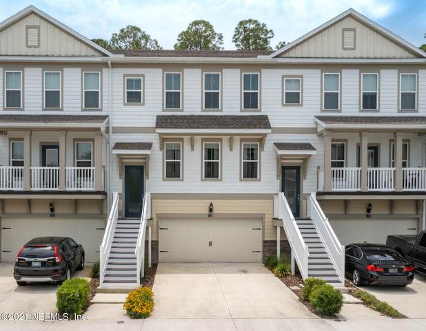 61 Spring Tide Way, Ponte Vedra, FL 32081 (MLS #1109989) :: Olde Florida Realty Group