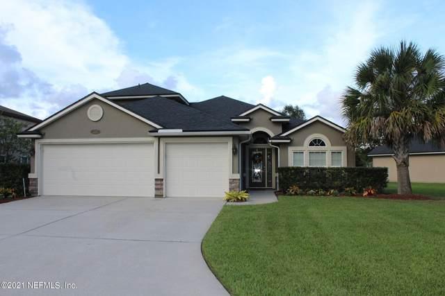 136 River Dee Dr, St Johns, FL 32259 (MLS #1109993) :: Engel & Völkers Jacksonville