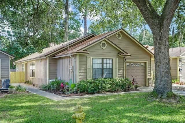 3829 Millpoint Dr, Jacksonville, FL 32257 (MLS #1109995) :: The Hanley Home Team