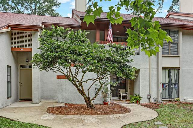 1402 Wood Hill Pl #1402, Jacksonville, FL 32256 (MLS #1109997) :: Engel & Völkers Jacksonville