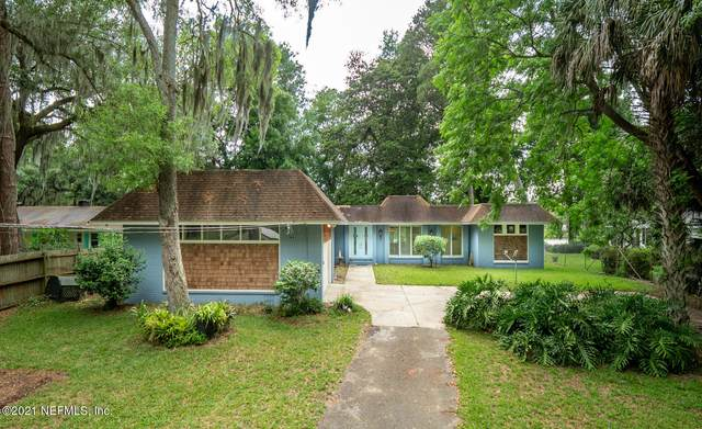 1672 E Holly Oaks Lake Rd, Jacksonville, FL 32225 (MLS #1109998) :: The Hanley Home Team