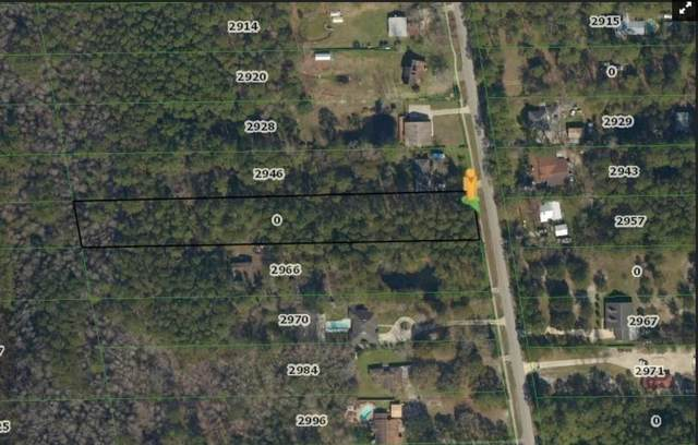 0 Cortez Rd, Jacksonville, FL 32246 (MLS #1110003) :: The Randy Martin Team | Watson Realty Corp
