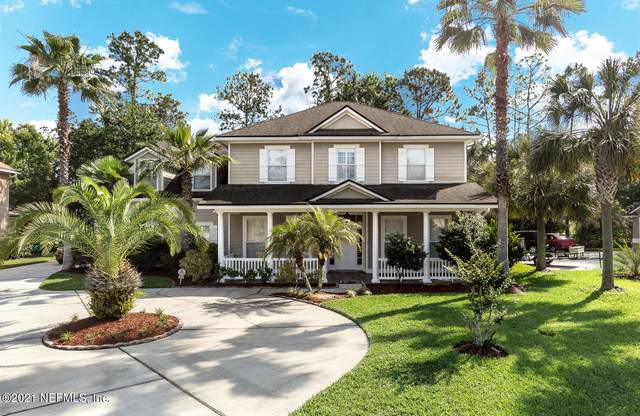 1774 Victoria Chase Ct, Fleming Island, FL 32003 (MLS #1110004) :: The Hanley Home Team