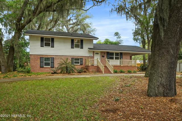 4704 Morris Rd, Jacksonville, FL 32225 (MLS #1110008) :: Keller Williams Realty Atlantic Partners St. Augustine