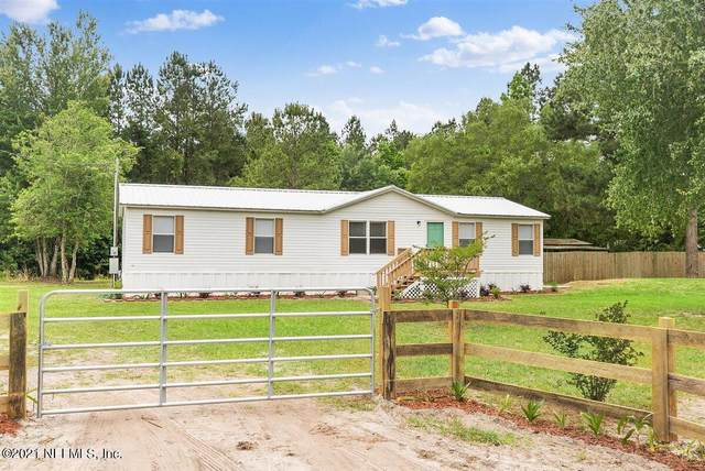 10994 Bluff Creek Rd, Glen St. Mary, FL 32040 (MLS #1110014) :: Olde Florida Realty Group