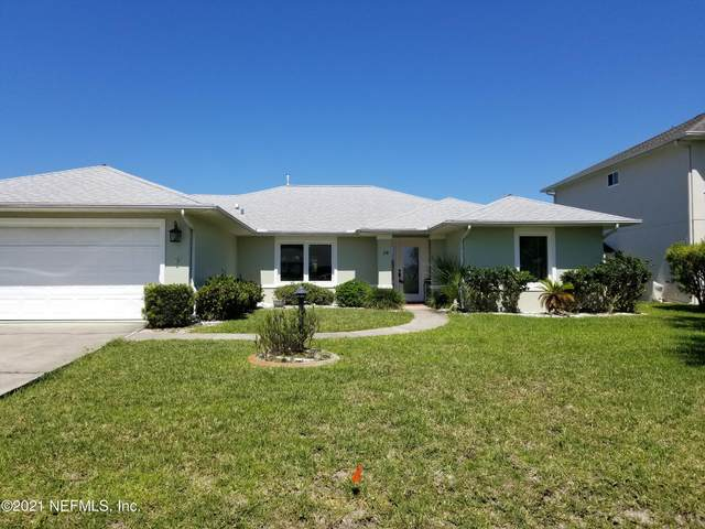 16 Collingdale Ct, Palm Coast, FL 32137 (MLS #1110032) :: Olde Florida Realty Group