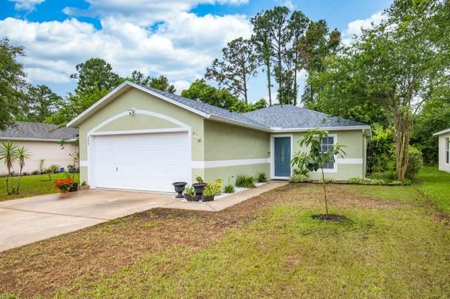 248 W Jayce Way, St Augustine, FL 32084 (MLS #1110033) :: Engel & Völkers Jacksonville