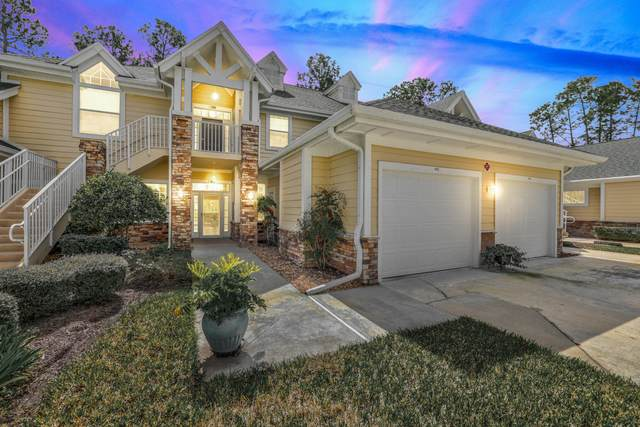 350 N Shore Cir #1412, St Augustine, FL 32092 (MLS #1110035) :: Engel & Völkers Jacksonville