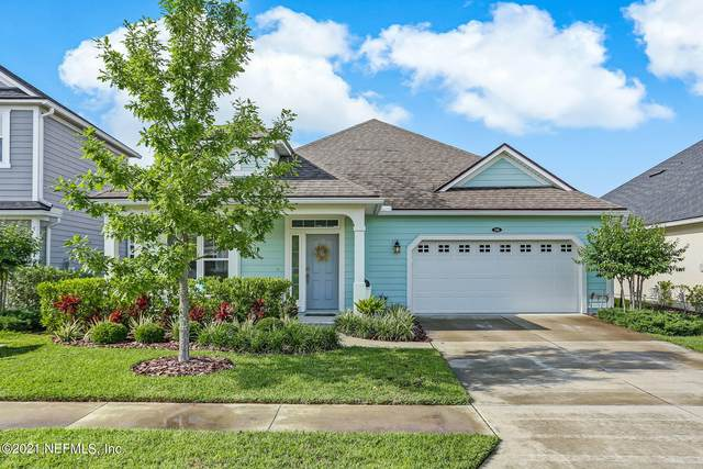 256 Tavernier Dr, Ponte Vedra, FL 32081 (MLS #1110039) :: The Every Corner Team
