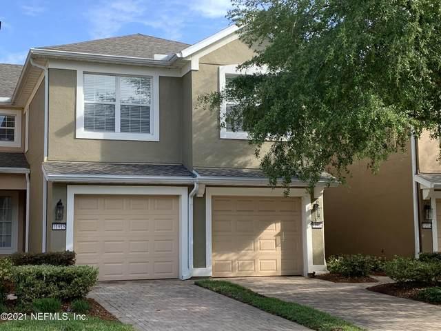 11918 Surfbird Cir 43C, Jacksonville, FL 32256 (MLS #1110043) :: Engel & Völkers Jacksonville