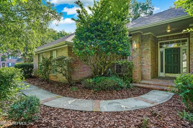 1802 Providence Hollow Ln, Jacksonville, FL 32223 (MLS #1110046) :: Engel & Völkers Jacksonville