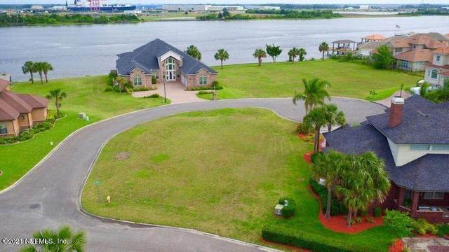 11232 Reed Island Dr, Jacksonville, FL 32225 (MLS #1110048) :: The Every Corner Team