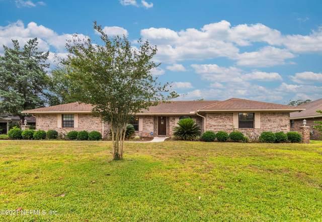 5530 Swamp Fox Rd, Jacksonville, FL 32210 (MLS #1110052) :: Olde Florida Realty Group