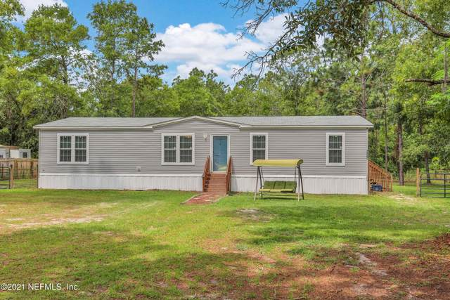 2062 Blue Knoll Rd, Middleburg, FL 32068 (MLS #1110065) :: EXIT Inspired Real Estate