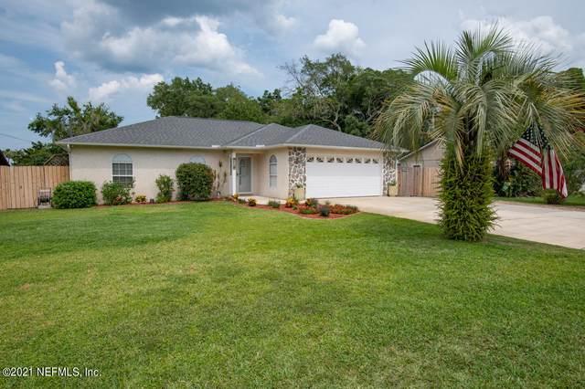 115 Nautilus Rd, St Augustine, FL 32086 (MLS #1110069) :: Engel & Völkers Jacksonville