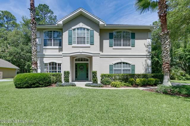1125 Pine Mill Ln, Ponte Vedra Beach, FL 32082 (MLS #1110070) :: EXIT Real Estate Gallery