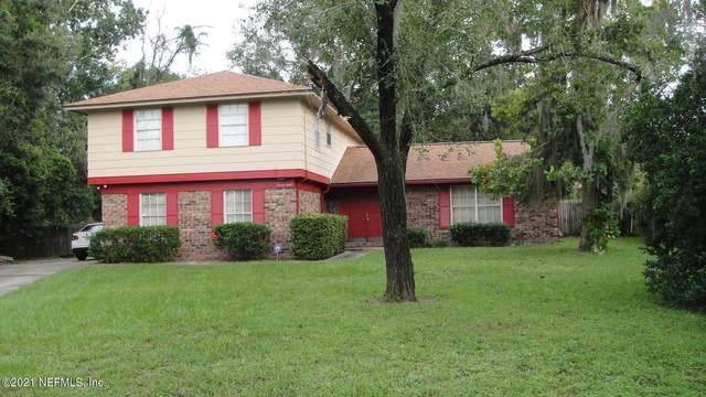 98 Vanderford Rd, Orange Park, FL 32073 (MLS #1110073) :: The Hanley Home Team