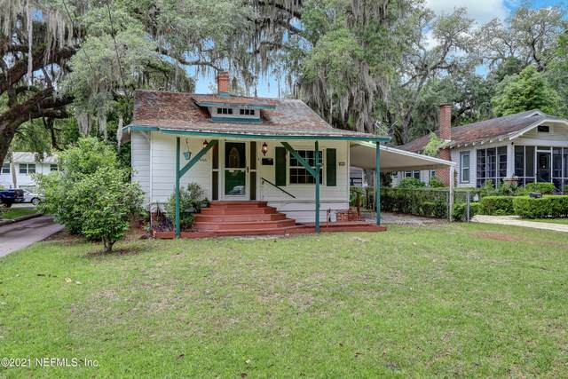 2946 Manitou Ave, Jacksonville, FL 32210 (MLS #1110077) :: The Hanley Home Team