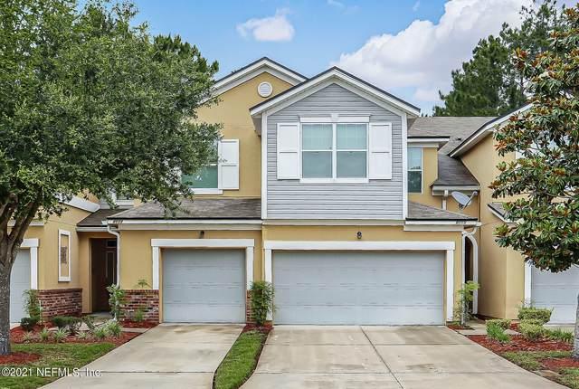 8605 Victoria Falls Dr, Jacksonville, FL 32244 (MLS #1110098) :: The Hanley Home Team