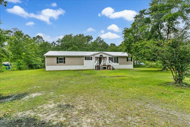 2016 Candlewood Ct, Middleburg, FL 32068 (MLS #1110111) :: EXIT Real Estate Gallery